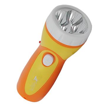 供应充电手电筒
