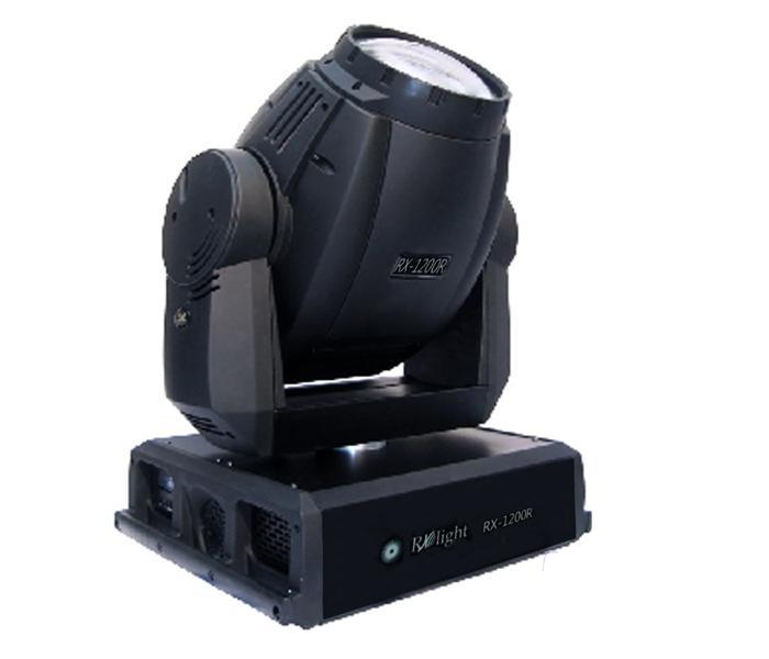 供应1200电脑染色灯RX1200R