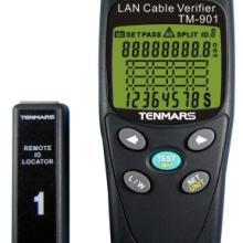 供應TM-901網路纜線測試器圖片