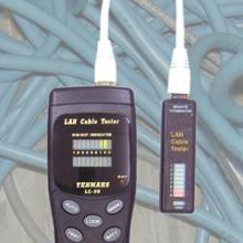 供應LC-90網路纜線測試器圖片