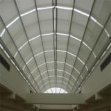 供应中庭遮阳天棚
