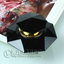 供应广州水晶香水瓶、汽车水晶摆件用品、水晶香水瓶厂家
