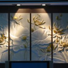 供应北京玻璃钢花盆厂家玻璃钢花盆生产厂家图片