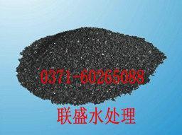 安徽黄山无烟煤滤料生产厂家图片