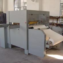 供应卷筒纸浮雕立体凹凸烫金机 全自动高速卷筒液压百吨重压平压平烫金机图片