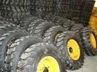 10型装载机配套轮胎图片