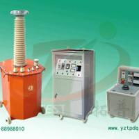 供应油浸式试验变压器生产厂家