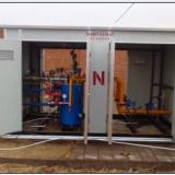 供应玻璃制品燃气设备