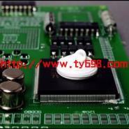 LED灯具专用单组份导热硅胶图片
