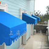 供应上海雨篷021-60483007上海遮阳篷设计