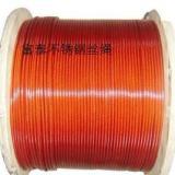 供应 青岛钢丝绳 304不锈钢包胶绳 廊坊厂家直销 富钛不锈钢钢丝绳