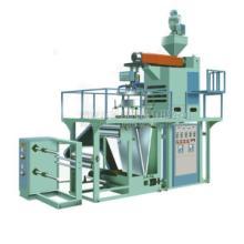 供应系列广式聚丙吹膜机图片