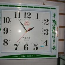 供应石英钟表大全钟表厂家