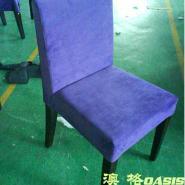 实木快餐椅实木西餐椅图片