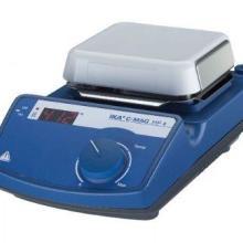 供应IKA磁力搅拌器 RCT 基本型