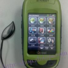 供应造林核查-用GPS卫星定位仪造林面积核实