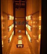 供应红外线固化炉xytz-003