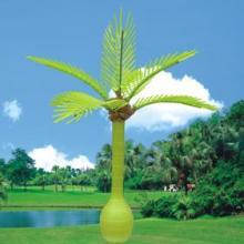 供应中山LED棕榈树LED椰树灯LED仿真树厂家直销