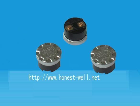 电暖宝温控保护器来自东莞韶笛电器