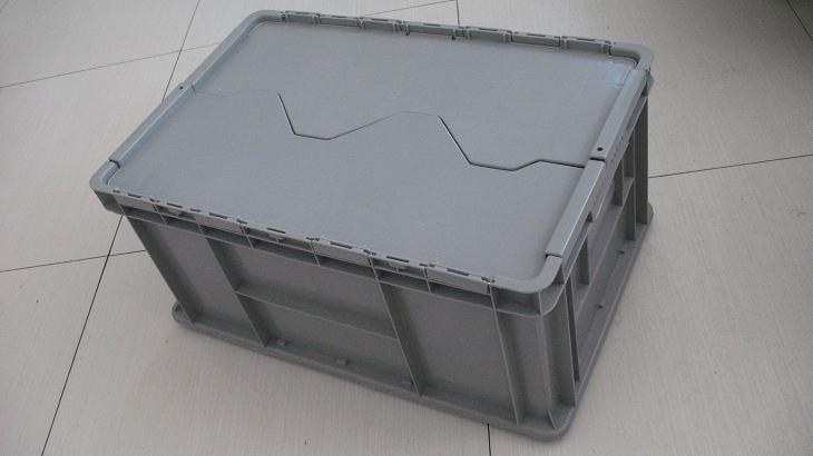 供应通用汽车欧标塑料周转箱厂家