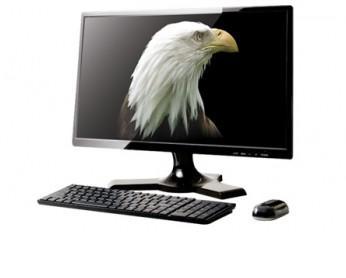 政府办公一体机电脑图片
