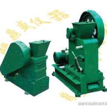 供应河南省鹤壁市制造鼎盛颚式破碎机煤质分析仪器批发