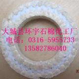 供应芳纶盘根环5080四氟盘根环 金属缠绕垫 氟胶垫