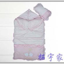 供应天鹅绒婴儿睡袋,拓宇网www.tuoyuhometex.com