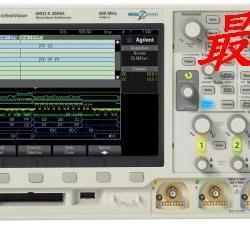 供应DSOX3024A  安捷伦(是德)  数字存储示波器