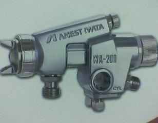 日本岩田wa200喷枪图片