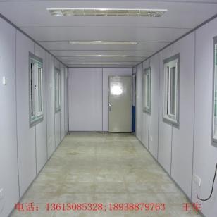 深圳箱式集装箱房/装饰美观图片