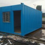 箱式活动板房/舒适环保图片