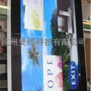 全新ipad苹果型广告机超薄液晶图片