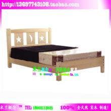 供应订做实木床/双人床/儿童床批发/厂家生产/批量供应/各种规格尺寸