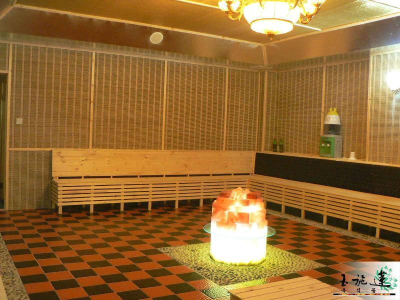 供应广东省清远市汗蒸房温热疗法图片