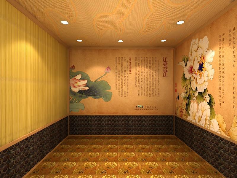 供应广东省肇庆市日本岩盘浴发展方向图片
