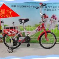 小卡布系列高档儿童自行车 好孩子必备款式 2012热卖款