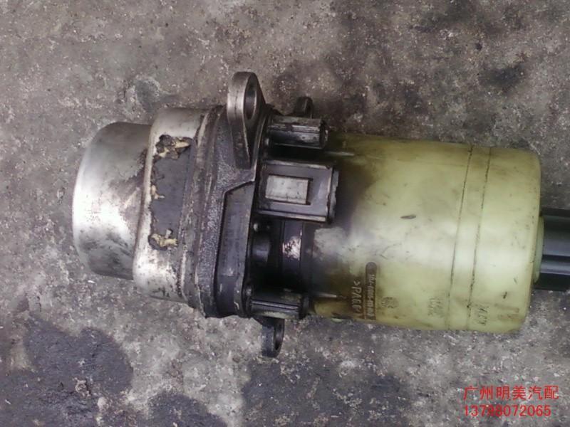 吉利自由舰电子助力泵,电子助力泵,polo电子助力泵没通信,标高清图片