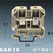 南欧接线端子SAK16EN图片