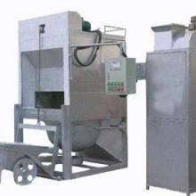 供应新疆乌鲁木齐铝灰分离机新疆炒灰机