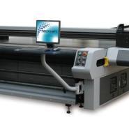 UV平板喷绘机平板喷绘机玻璃喷绘图片