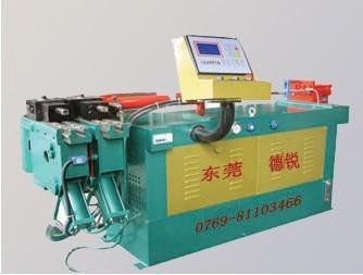 手动抽芯弯管机带有穿芯装置销售