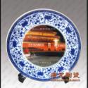 陶瓷厂家专业制造陶瓷纪念礼品看盘图片