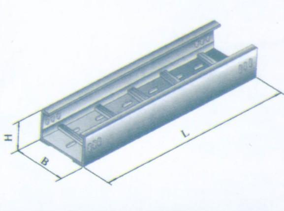 江西电缆桥架图片