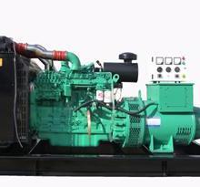 发电机组出厂价格