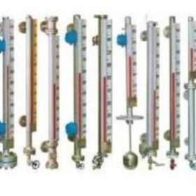 供应测量仪表