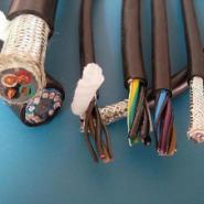 潜水电机电缆图片