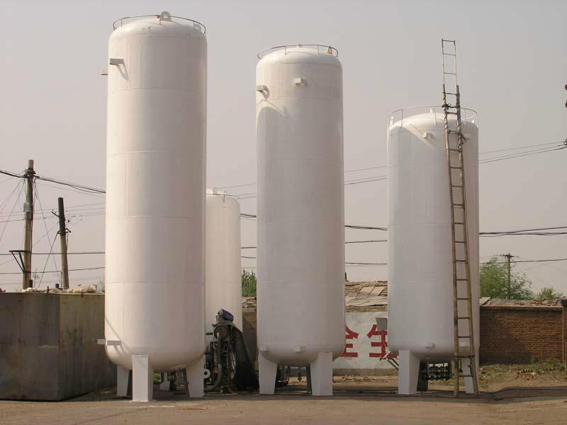 供应 三门峡液氨汽化器