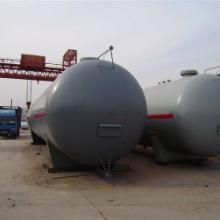 供应河北三聚氰胺反应器及全套压力容器