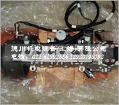 日野HINO发动机缸套组件图片